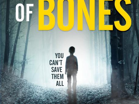 A Litter of Bones by JD Kirk