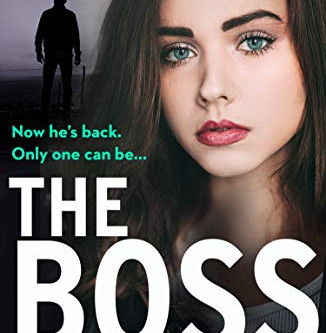The Boss by Caz Finlay