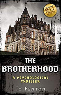 The Brotherhood by Jo Fenton