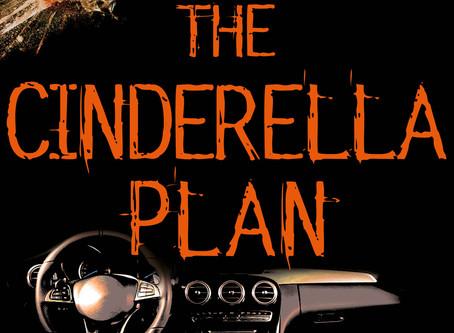The Cinderella Plan by Abi Silver