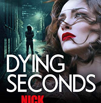 Dying Seconds by Nick Rippington
