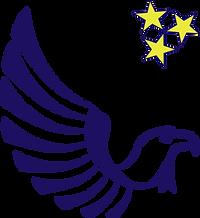 Official Brigada Logo Eagle Only, Origin