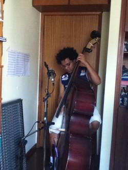 Sidiel Vieira e seu canto