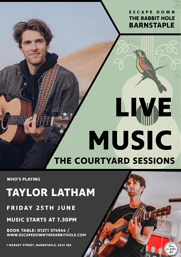 Courtyard Sessions Taylor Latham 250621.