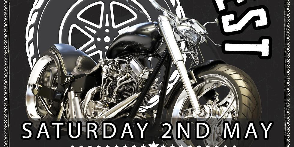 Bike Fest 2020 Saturday Ticket