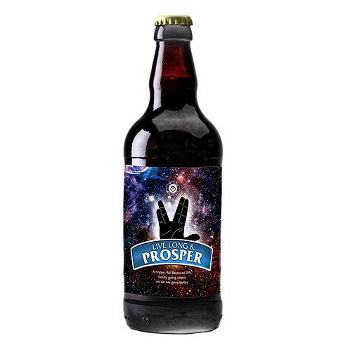 Live Long & Prosper 3 Pack