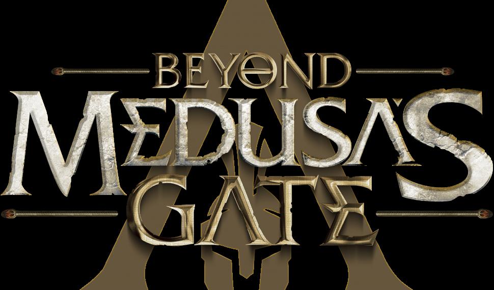 Beyond Medusa's Gate - VR (2 Players)
