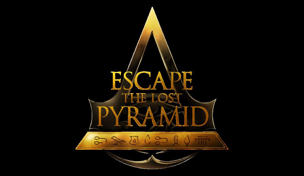 Escape The Lost Pyramid - VR (2 Players)