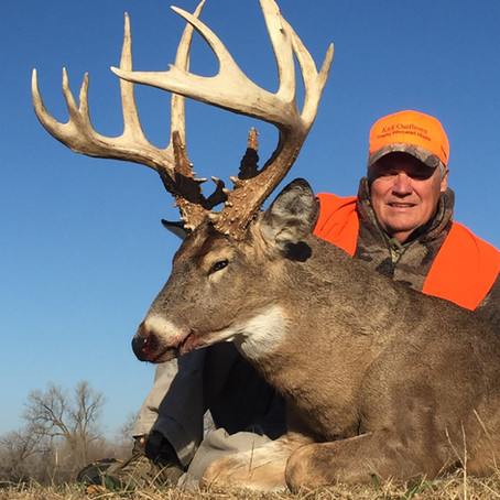 Huge Rifle Kill Officially Scores 200 4/8