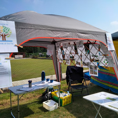 Friends of the Fal Tent