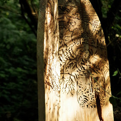 Lost Wood Carving