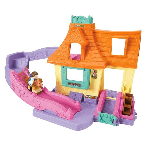 Disney Little Princess Playhouse