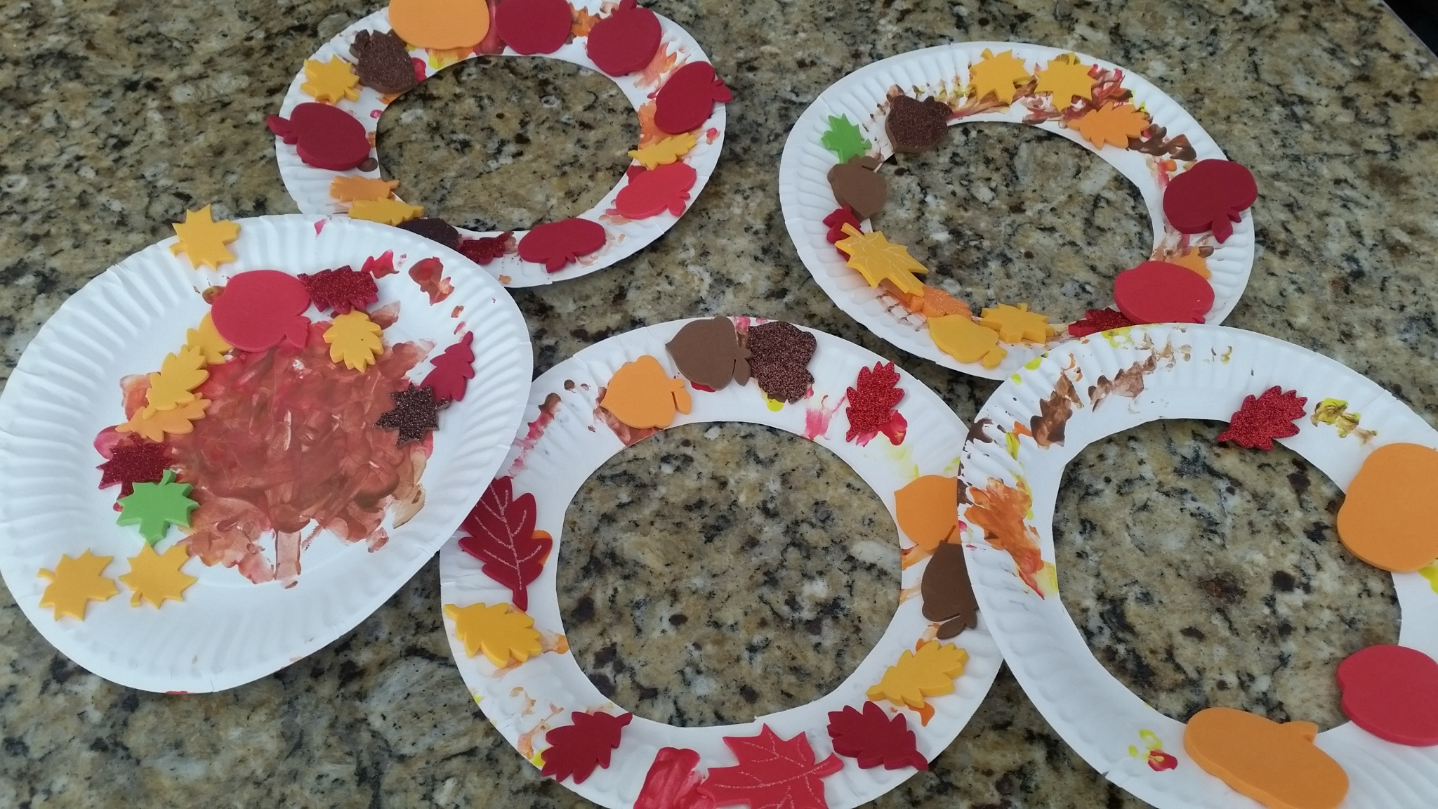 Fall Craft Day