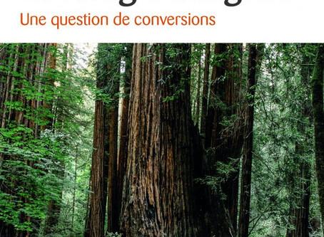 Retour sur la conférence : 10 raisons pour prendre St François comme modèle de l'écologie intégrale