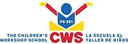 Logo of the Children's Workshop School / La Escuela el Taller de Niños.