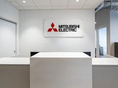 Mitsubishi Electric trane HVAC US