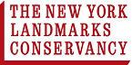 The New York Landmarks Conservancy logo.
