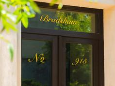 The Bradshaw