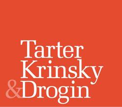 Tarter Krinsky and Drogin