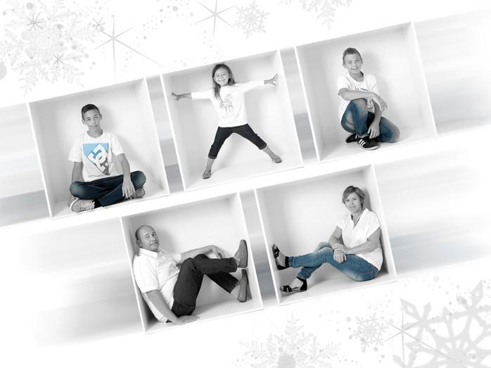 kleine Weihnachtsidee - große Freude!