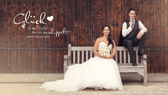 Zauberhaftes Fotoshooting mit Dijana & Christoph beim Kletzmayrhof