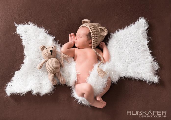 Neun Monate im Bauch - ein Leben lang im Herzen