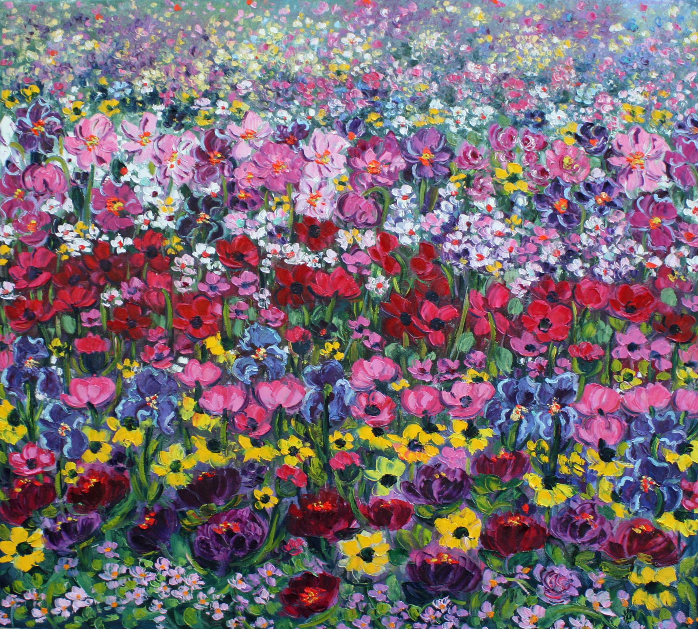 Rif. 6039 - Fantasia di colori