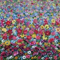 Rif. 6034 - Angolo di giardino