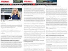 WELLNESS-Magazin