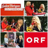 """""""Guten Morgen Österreich""""/ORF2"""