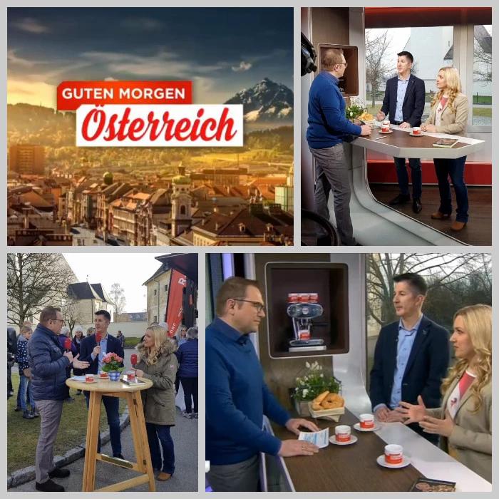 GUTEN MORGEN ÖSTERREICH, ORF2