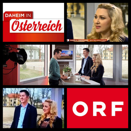 """""""Daheim in Österreich""""/ORF2"""