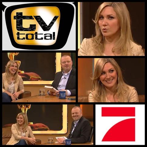 "Stefan Raabs ""TV total""/Pro7"
