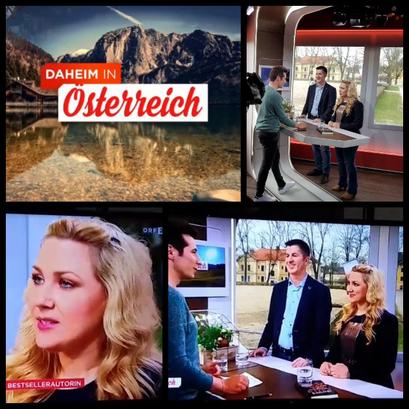 DAHEIM IN ÖSTERREICH, ORF2