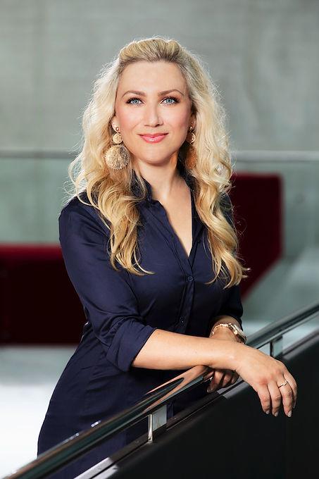 Pamela Obermaier Inhaberin von DIE BUCHMACHERINNEN