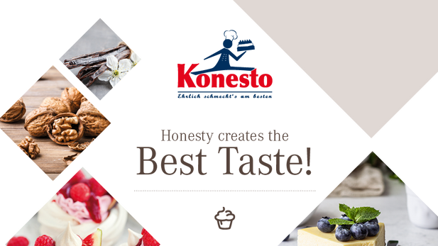 Konesto GmbH & CoKG