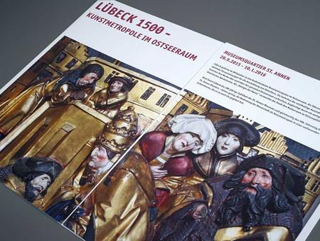 Lübeck Sankt Annen