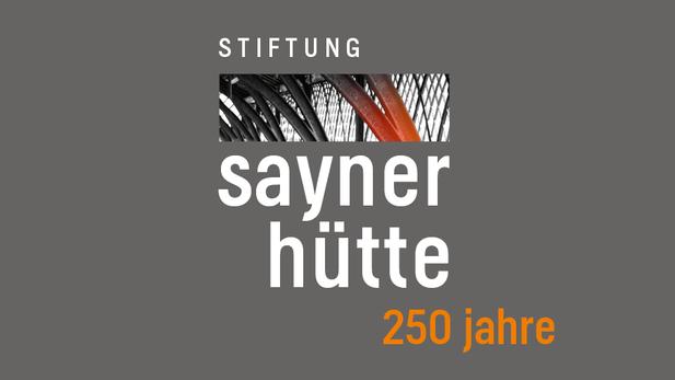 Stiftung Sayner Hütte