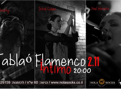 Tablao Flamenco Íntimo