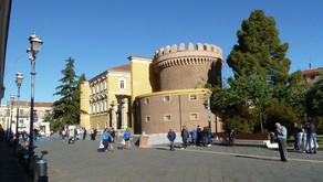 Angri tra i romanzi del Premio Letterario il Borgo Italiano