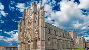 Orvieto tra i racconti del Premio Letterario il Borgo Italiano