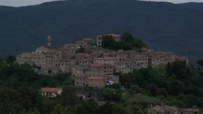 Pari tra i racconti del Premio Letterario il Borgo Italiano