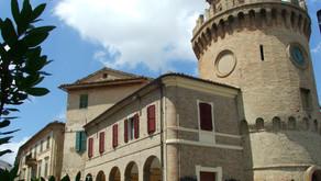 Montecarotto tra i romanzi del Premio Letterario il Borgo Italiano
