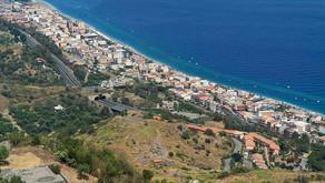 Sant'Alessio Siculo tra le fotografie del Premio Letterario il Borgo Italiano
