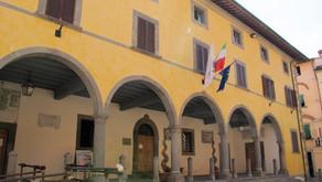 Castelfranco di Sotto tra i romanzi del Premio Letterario il Borgo Italiano