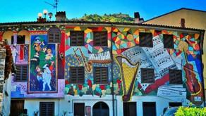 Sant'Angelo le Fratte tra i romanzi del Premio Letterario il Borgo Italiano