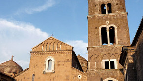 Casertavecchia tra i romanzi del Premio Letterario il Borgo Italiano