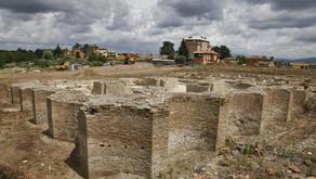 San Cesareo tra i racconti del Premio Letterario il Borgo Italiano