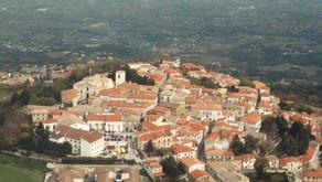 Frigento tra i romanzi del Premio Letterario il Borgo Italiano