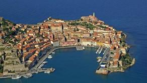 Portoferraio tra i romanzi e le fotografie del Premio Letterario il Borgo Italiano
